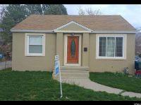 Home for sale: 1630 S. Grant Ave. E., Ogden, UT 84404