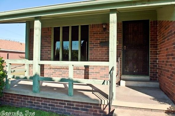 808 N. Locust St., North Little Rock, AR 72114 Photo 3