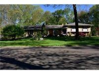 Home for sale: 251 High Plains Rd., Orange, CT 06477
