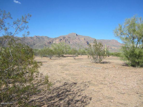 10340 E. Baseline Avenue, Gold Canyon, AZ 85118 Photo 3