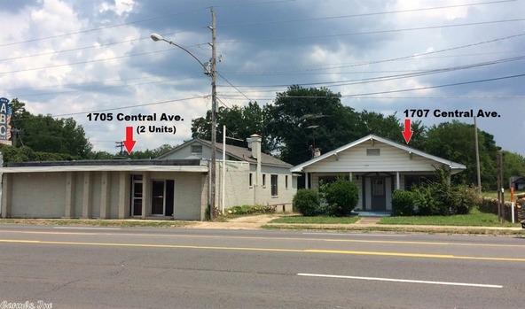 1705 Central Avenue, Hot Springs, AR 71901 Photo 1