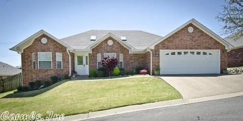 236 South Park Pl., Hot Springs, AR 71913 Photo 2