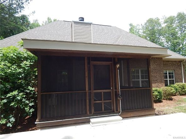 314 Grier Ln., Wetumpka, AL 36092 Photo 67