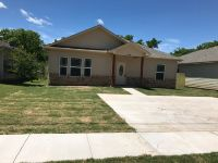 Home for sale: 1524 S. Montgomery, Sherman, TX 75090
