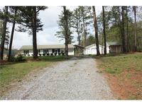 Home for sale: 154 Old Alabama Rd. S.E., Emerson, GA 30137