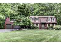 Home for sale: 58 Heather Ln., Granby, CT 06060