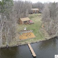 Home for sale: 5854 N. Pike Lake Rd., Duluth, MN 55811