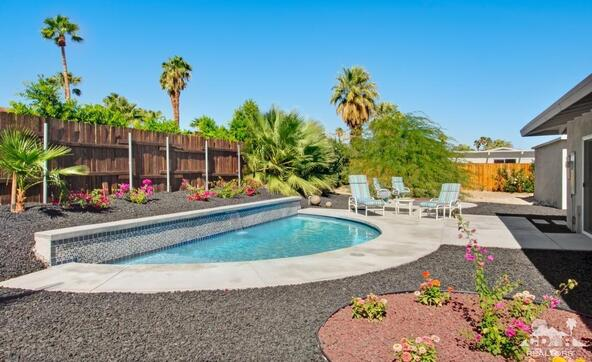 2387 North Blando Rd., Palm Springs, CA 92262 Photo 23