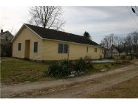 Home for sale: 6 South Walnut St., Carthage, IN 46115