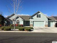 Home for sale: 1380 Macenna, Gardnerville, NV 89410