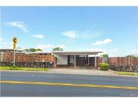 Home for sale: 2211 Aumakua St., Pearl City, HI 96782