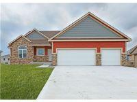 Home for sale: 2012 N.W. Prairie Creek Dr., Grimes, IA 50111