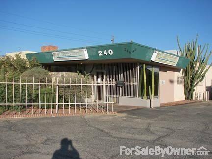 240 W. Drachman St., Tucson, AZ 85705 Photo 3