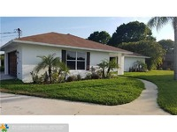 Home for sale: 2460 N.W. Everglades Blvd., Stuart, FL 34994