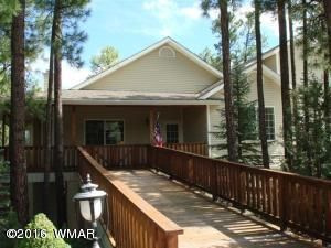 726 W. Pine Fir Ln., Pinetop, AZ 85935 Photo 3