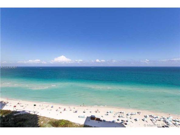 6899 Collins Ave. # 1508, Miami Beach, FL 33141 Photo 4
