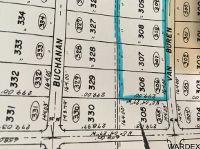 Home for sale: 0000 Van Buren, Yucca, AZ 86438