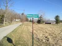 Home for sale: 0-Lot 5 Hickory Grove Rd., Stanton, KY 40380
