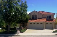 Home for sale: 27706 Villa Canyon Rd., Castaic, CA 95420