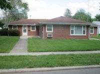Home for sale: 502 S. Line, South Whitley, IN 46787