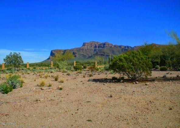2464 S. Geronimo Head Trail, Gold Canyon, AZ 85118 Photo 4