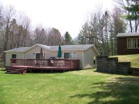 Home for sale: 1750 Hillcrest Rd., Rhinelander, WI 54501