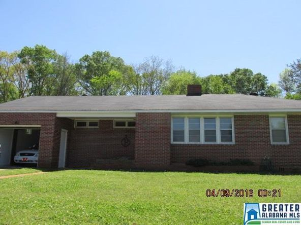 381 Pinehurst Dr., Talladega, AL 35160 Photo 1