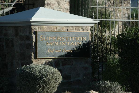8912 E. Quartz Mountain Dr. E, Gold Canyon, AZ 85118 Photo 7