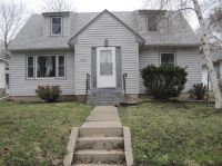 Home for sale: 432 East Cedar St., Cherokee, IA 51012