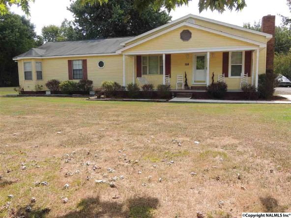 558 County Rd. 205, Danville, AL 35619 Photo 1