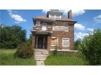 Home for sale: 3542 Anderdon St., Detroit, MI 48215