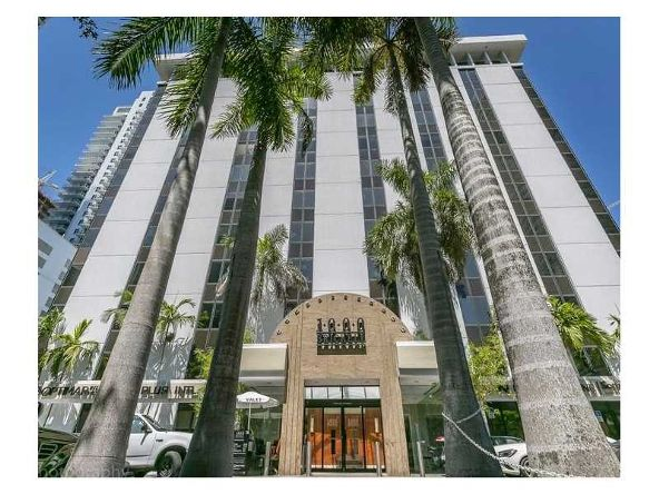 1000 Brickell Ave. # 7b, Miami, FL 33131 Photo 1