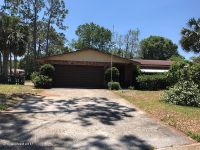 Home for sale: 4305 Ivanhoe Dr., Titusville, FL 32796