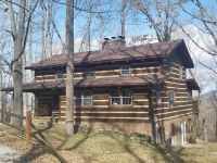 Home for sale: 2354 Georges Run Rd., Shawsville, VA 24162