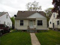 Home for sale: 18427 Avon Ave., Detroit, MI 48219