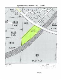 Home for sale: 375 Mueller Brass Rd., Covington, TN 38019