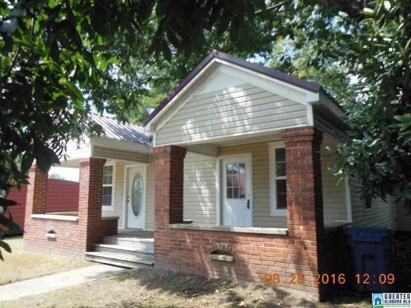 1910 Walnut Ave., Anniston, AL 36201 Photo 2