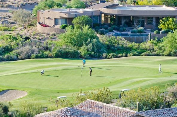 10765 E. Cinder Cone Trail, Scottsdale, AZ 85262 Photo 12
