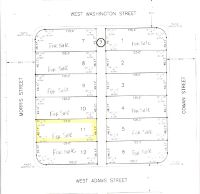 Home for sale: Lot 11 Morris St., Pecos, TX 79772
