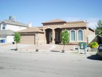 Home for sale: 12425 Tierra Nogal Dr., El Paso, TX 79938