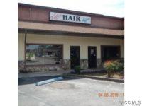 Home for sale: 5455 S. Oakridge Dr., Homosassa, FL 34448