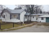 Home for sale: 3552 East Ladoga Rd., Crawfordsville, IN 47933
