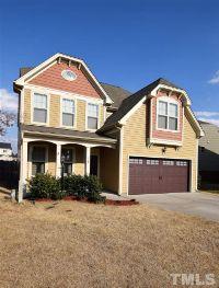 Home for sale: 117 Callahan Trail, Garner, NC 27529