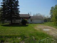 Home for sale: 7666 Ellis Rd., Millington, MI 48746