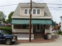 Home for sale: 202 James St., Latrobe, PA 15650