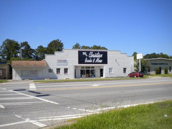 1614 1st Avenue S.E., Moultrie, GA 31788 Photo 2