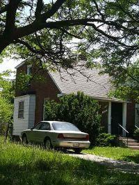 Home for sale: 20544 Joann, Detroit, MI 48205