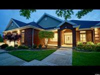 Home for sale: 2073 N. Evans Way E., Farmington, UT 84025