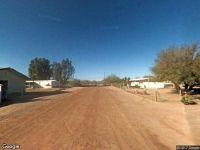 Home for sale: Colorado Ave., Wellton, AZ 85356
