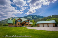 Home for sale: 2660 N. Hwy. 93, North Fork, ID 83466